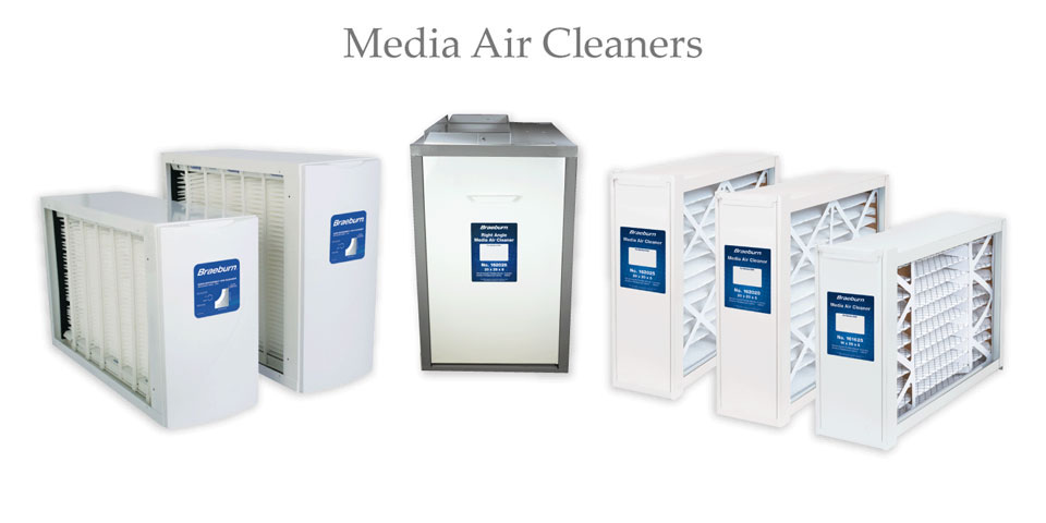 Air Cleaners